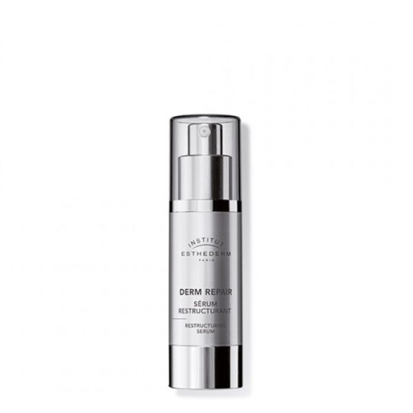 Восстанавливающая сыворотка Derm repair Active Serum Institut Esthederm
