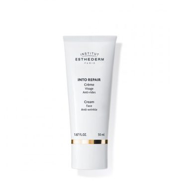 Восстанавливающий крем для лица INTO REPAIR 50ml Sun Care Institut Esthederm