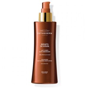 Лосьон автозагар Sun Sheen 150ml Sun Care Institut Esthederm